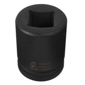 "Sunex Tools 419MS 3/4"" Drive Square Impact Socket 19mm"