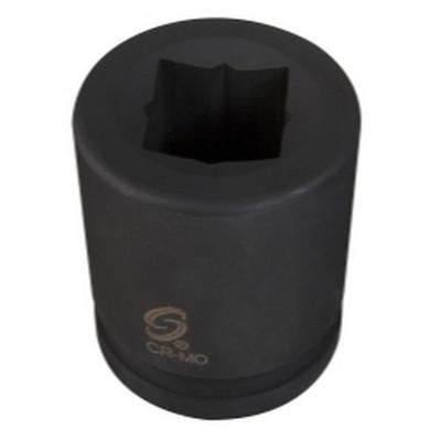 "Sunex Tools 430S 3/4"" Drive Square Impact Socket 15/16"""