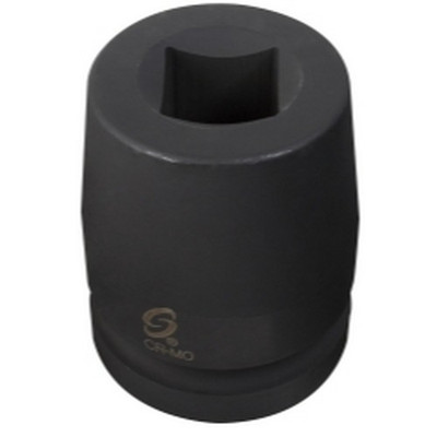 "Sunex Tools 526HDS 1"" Drive Heavy Duty Square Impact Socket - 13/16"""