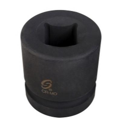 "Sunex Tools 526S 1"" Drive Standard Square Impact Socket 13/16"""