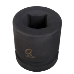 "Sunex Tools 530S 1"" Drive Standard Square Impact Socket 15/16"""