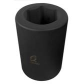 "Sunex Tools 5507 #5 Spline Fractional Impact Socket 1-3/4"""