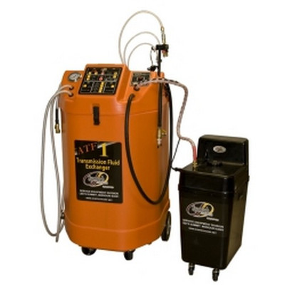 Symtech 30010000 Multi-Fluid Transmission Fluid Exchanger