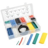 Titan Tools 45238 171 Piece Heat Shrink Tube Assortment