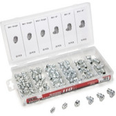 Titan Tools 45274 110 Piece Grease Fit Assortment