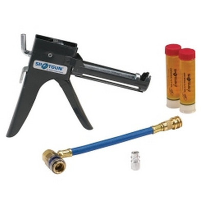 Uview 331500 Spotgun Jr. €œMulti-Shot€ Injection System Kit
