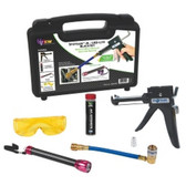 Uview 332010A Spotgun Jr. Leak Detection Kit With True UV LED Lite And ExtenDye