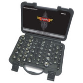 VIM Tools MMS64 64 Piece Hex And Torx Mechanic's Master Set