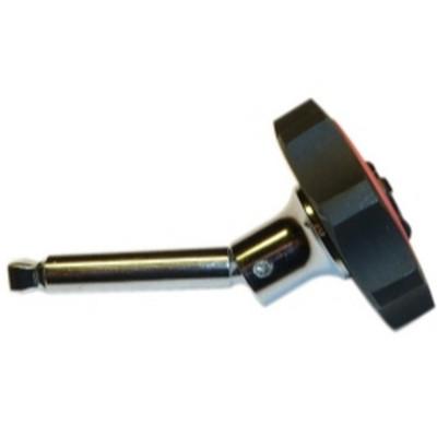 """VIM Tools PWR1 1/4"""" Square Drive Palm Wobble Ratchet"""