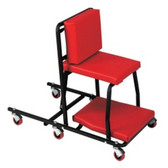 Whiteside Manufacturing CRS CRS - Convertible Creeper Seat