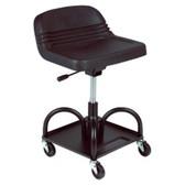 Whiteside Manufacturing HRAS Adjustable Height Mechanic's Seat