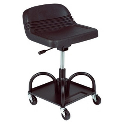 Whiteside Manufacturing HRAS Adjustable Height Mechanic's Seat