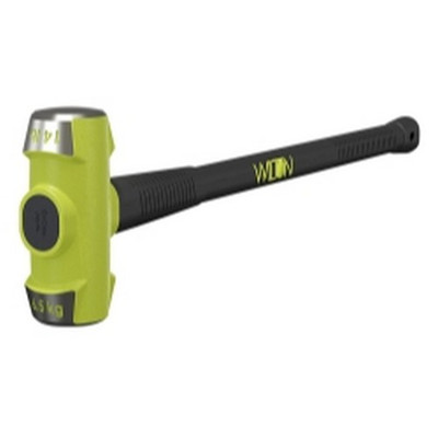 "Wilton 21430 14 Lb. Head, 30"" BASH Sledge Hammer"