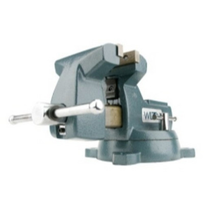 "Wilton 21500 6"" Mechanic's Vise"