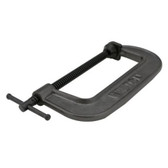 """Wilton 22007 C-Clamp with 0"""" to 10"""" Jaw Opening"""