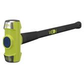"Wilton 41436 14 Lb. Head, 36"" BASH Soft Face Sledge Hammer"