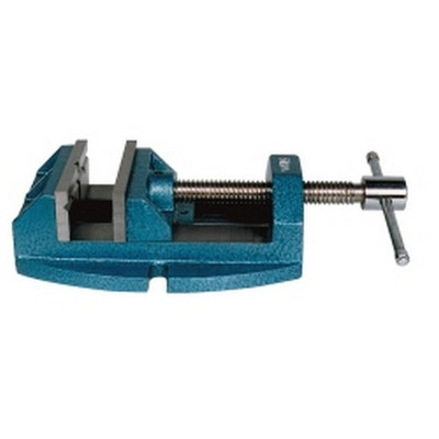 "Wilton 63238 WILTON 1335, Drill Press Vise, Continuous Nut, 2-3/4"" Jaw Opening"