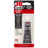 JB Weld 32509 Maxi Black Ultimate Silicone Sealant - .5 Oz.