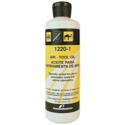 Amflo 1220-1 Air Tool Oil, Pint