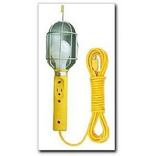Bayco SL426 Utility Work Light w/16 Gauge Cord