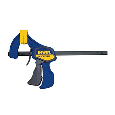 "Irwin 546 6"" Mini Clamp"