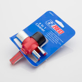 EZ Red S541 Battery Post/Terminal Cleaner and Reshaper 4-in-1
