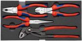 Knipex 002001V01 Pliers Set