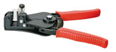 Knipex 1221180 Insulation Stripper With With Plastic Handles 7 1/4 In
