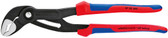 Knipex 8702300 Cobra Degrees High-Tech Water Pump Pliers With Multi-Component Grips 12 In
