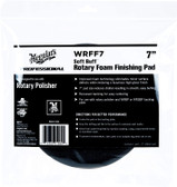 Meguiars WRFF7 Soft Buff Rotary Foam Finishing Pad 7""