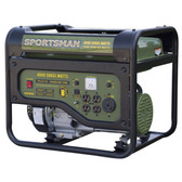 Sportsman GEN4000 Gasoline 4000 Watt Portable Generator