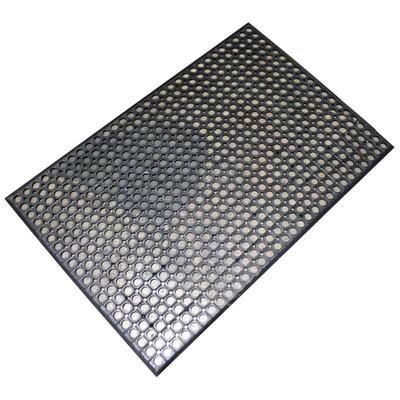 Buffalo Tools RMAT23 2 x 3 Foot Industrial Rubber Floor Mat