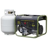 Sportsman GEN2000DF 2000 Watt Dual Fuel Generator