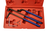 CTA Tools 2765 Timing Tool Set for Volkswagen/Audi