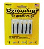Dynaplug 1014 Tire Repair Refill Plug - Pack of 5, Made in USA