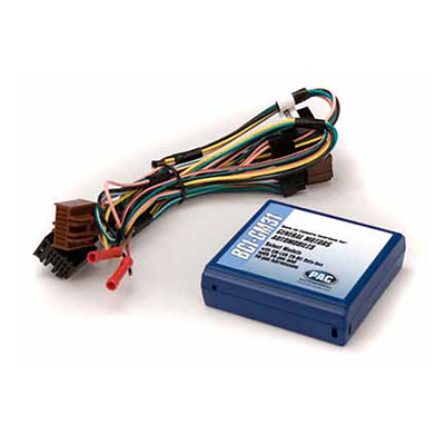PAC BCIGM31 Navigation Unlock Interface GM 29 Bit Data-Bus