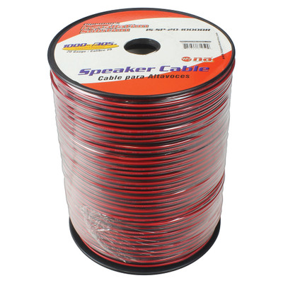 Nippon ISSP161000BR Installation Solutions Speaker Cable 1000Ft