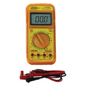 Nippon America ISHHM95 Installation Solutions Voltage Tester With Temperature Measurement