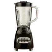 Brentwood JB920B 12-Speed Blender W/Glass Jar (Black)