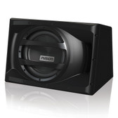 "Fusion Marine ENAW1122 Mid Sized 12"" Ported Amplified Woofer Box 1000W Max"