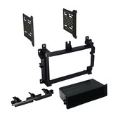 American International CDK658 Mounting Kit 2014-15 Dodge Durango & Grand Cherokee
