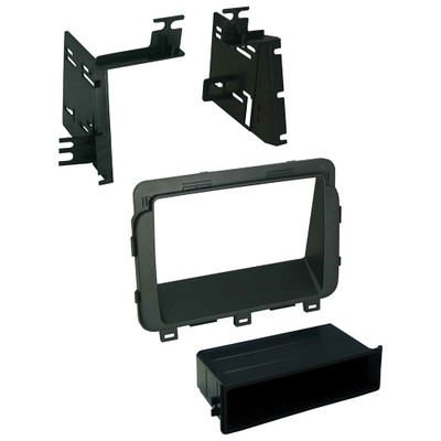 American International KIAK1245  2014-15 Kia Optima M.Kit Single Or Ddin Mount