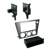 American International SBK923G  2005-09 Subaru Outback/Legacy M.Kit Single Or D.Din