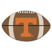 FANMAT 4375 University Of Tennessee Football Rug