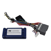 PAC LCCH21 Radio Replacement Interface For 2008-15 Dodge Chrysler