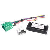 PAC LCGM51 Radio Replacement Interface For Non-Amplified 29-Bit GM Lan V2 Vehicles With 20-Pin And 16-Pin