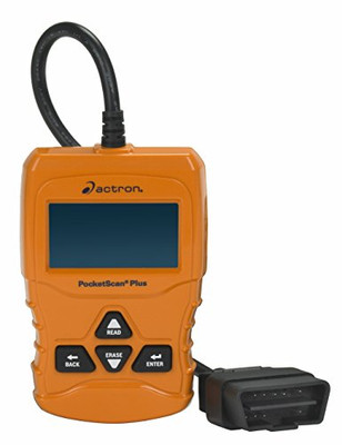 Actron CP9660 Pocketscan Plus ABS/OBD II/Can Scan Tool