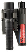 Streamlight 74353 Strion C4 LED Rechargeable Flashlight w/Piggyback, Black
