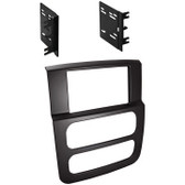 American International CDK641 Double Din Mounting Kit 2002-2005 Ram Pick up