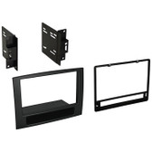 American International CDK651 Double Din Mounting Kit 2006-2008 Ram Pick up